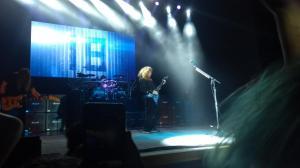 Megadeth Concert
